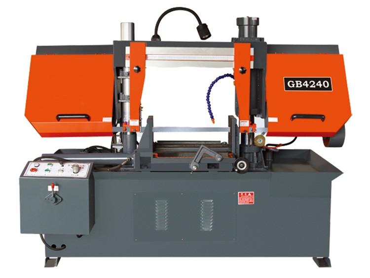 GB4235带锯床