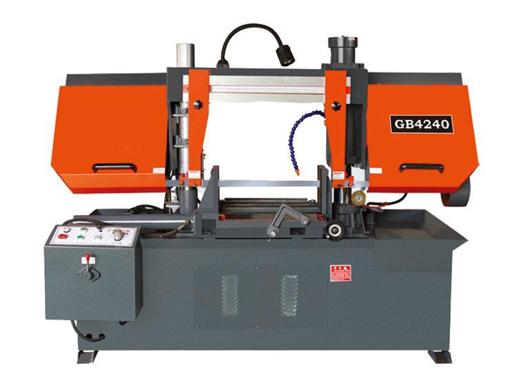 GB4228带锯床
